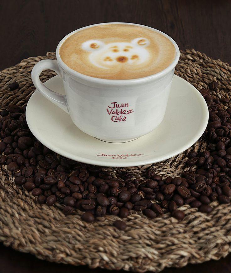 CAPUCCINO | Juan Valdez Café