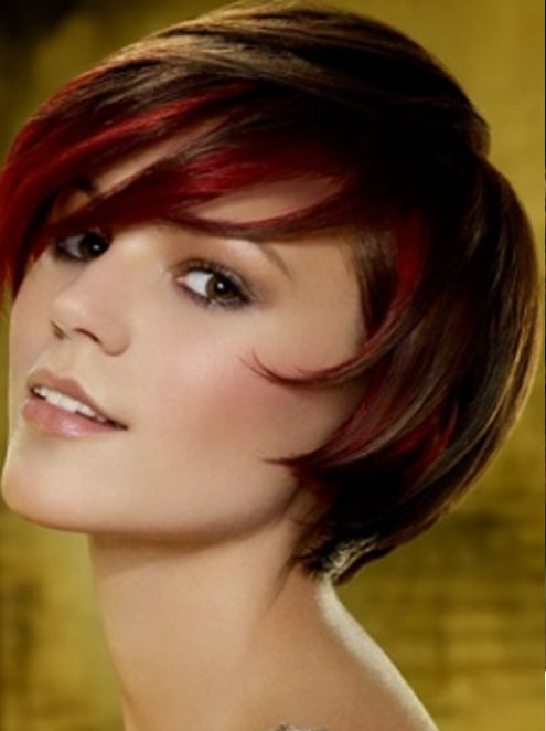 50 Best Short Haircuts For Women To Make You Look Younger ...