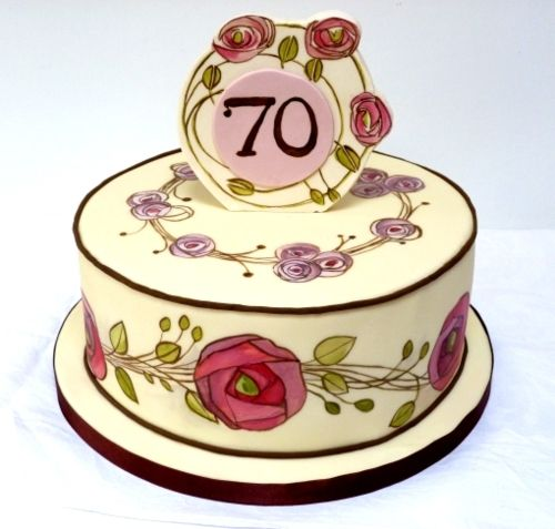 122 Best Images About Cakes