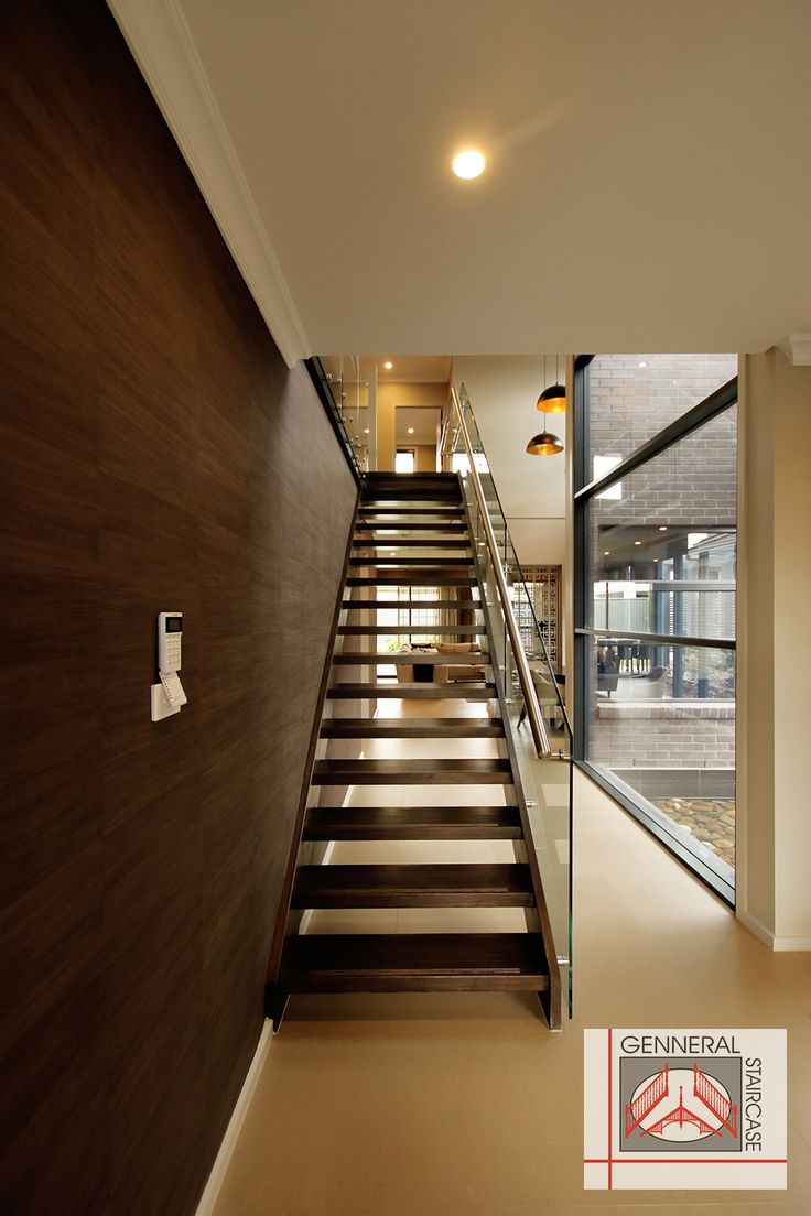 [Modern Staircase   Made By Genneral Staircase] Modern Staircase | Modern  Stairs | Glass