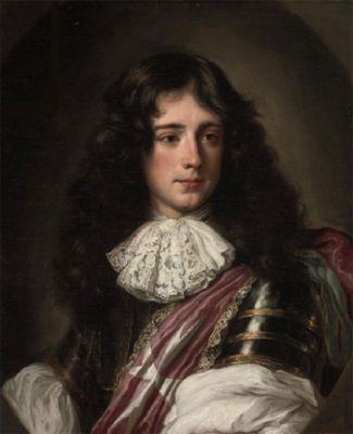 Image result for Philippe, Chevalier de Lorraine