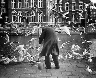 Ed van der Elsken - edvanderelsken.nl - photos