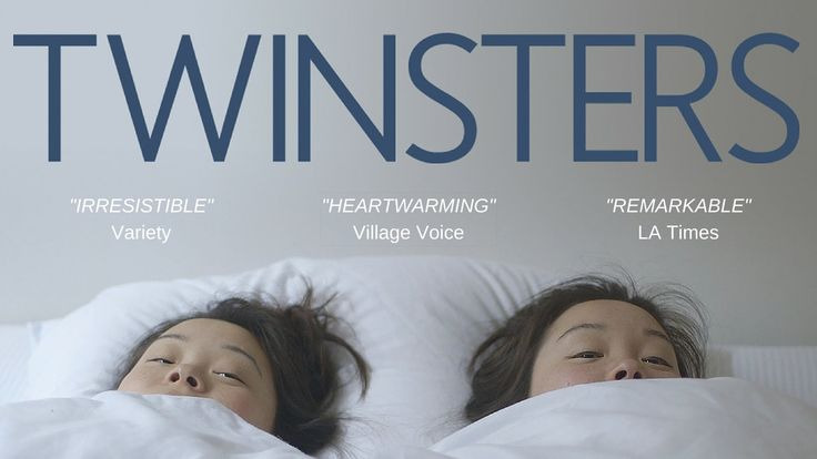 Twinsters is a documentary based on the real-life story of two identical twin sisters born in South Korea, separated at birth and then adopted out to the USA and France. Unaware of each-others existence, at the age of 25 the identical twins discover each other via You-tube and Facebook. After DNA tests confirm their identity, the twins meet, and together return to South Korea to explore their backgrounds
