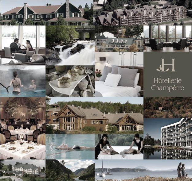 Offrez un moment d'exception dans l'un de nos établissements.  http://www.hotelleriechampetre.com/fr/forfaits-cadeaux