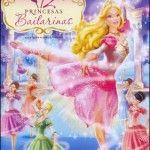 Filme da Barbie em As 12 Princesas Bailarinas: 12 Princesas, Princesa Bailarina, Princesa Viviam, Filme Da, Princesas Bailarinas, Filmes Da