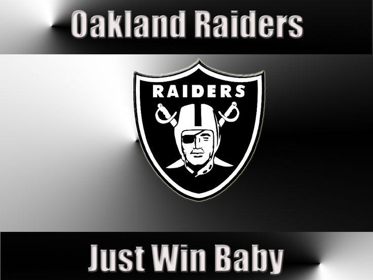 Oakland Raiders Wallpapers And Screensavers | Oakland Raiders Wallpaper from RaidersLinks.com
