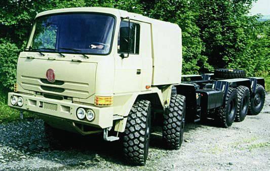 Tatra T816 10x10