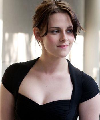 Kristen Stewart is scared over her public appearance!