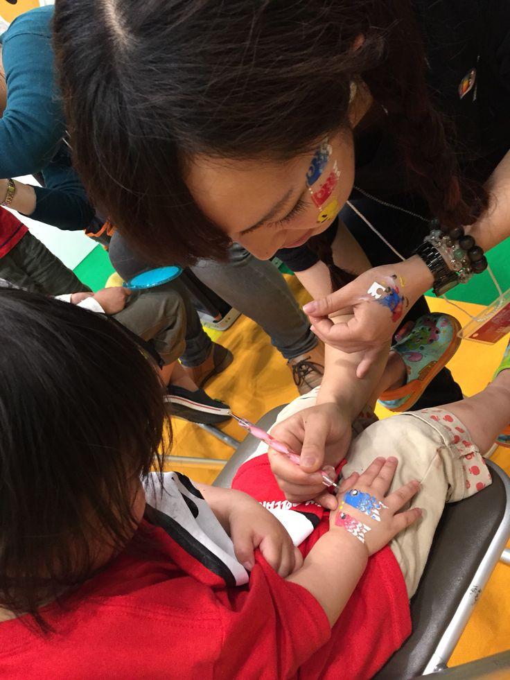 japanese kids day