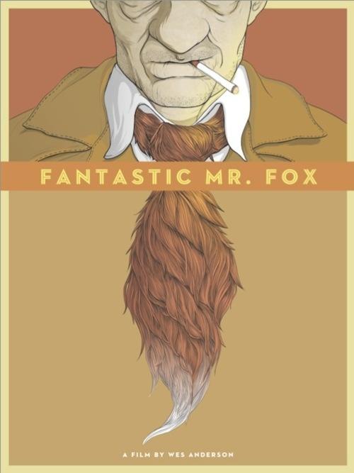Fantastic Mr. Fox.