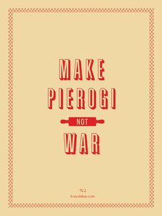 One of the best dumpling places in Krakow opened 24h! For real PIEROGI lovers :)