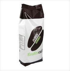 Chine La gravure imprimant le café fait sur commande tiennent l'emballage de sac avec une valve de dégazage de manière fournisseur