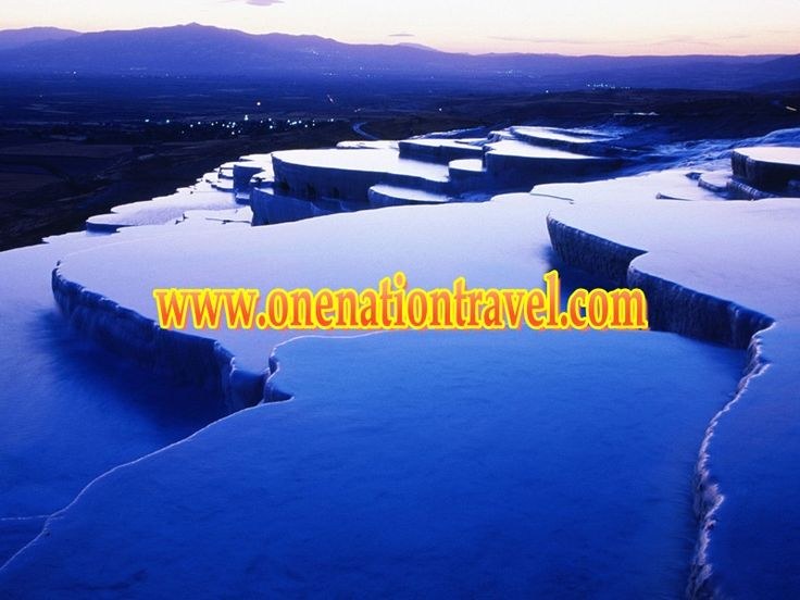 Pamukkale Tours - More details at: www.onenationtravel.com/package-category/pamukkale-tours/ #travel #hierapolis #pamukkale #pamukkaletravertenleri #travertenler #turkey #traveltoturkey #luxury #enjoyable #adavegastravel #travelgram #wanderlust #beauty #beautiful #beautifulday #beautifuldestinations #turkeytours #traveling #turkeytours