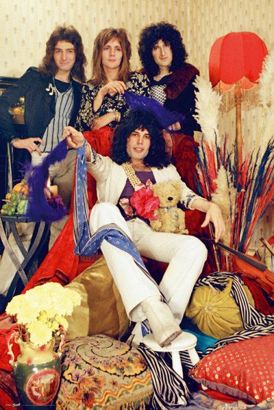 queen band - Google Search