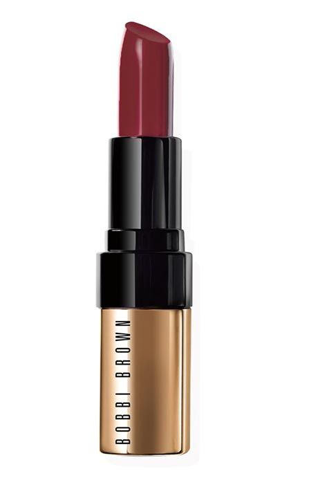 Best Bobbi Brown Lipsticks Colors To Buy: Russian Doll