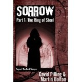 Sorrow Part 1: The Ring of Steel (Kindle Edition)By David Pilling