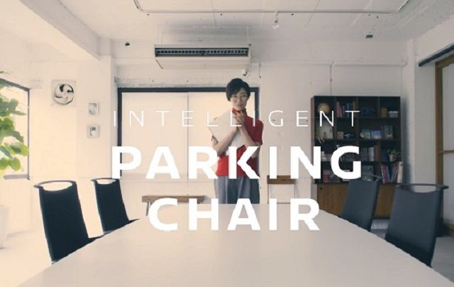 Cadeira de Estacionamento Inteligente: Uma inovação da Nissan