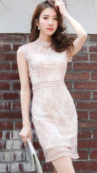 Very nice dress