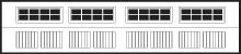C.H.I. Overhead Doors - The Door to Quality