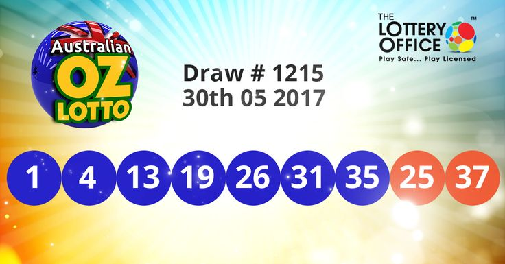 Australian Oz Lotto winning numbers results are here. Next Jackpot: $2 million #lotto #lottery #loteria #LotteryResults #LotteryOffice