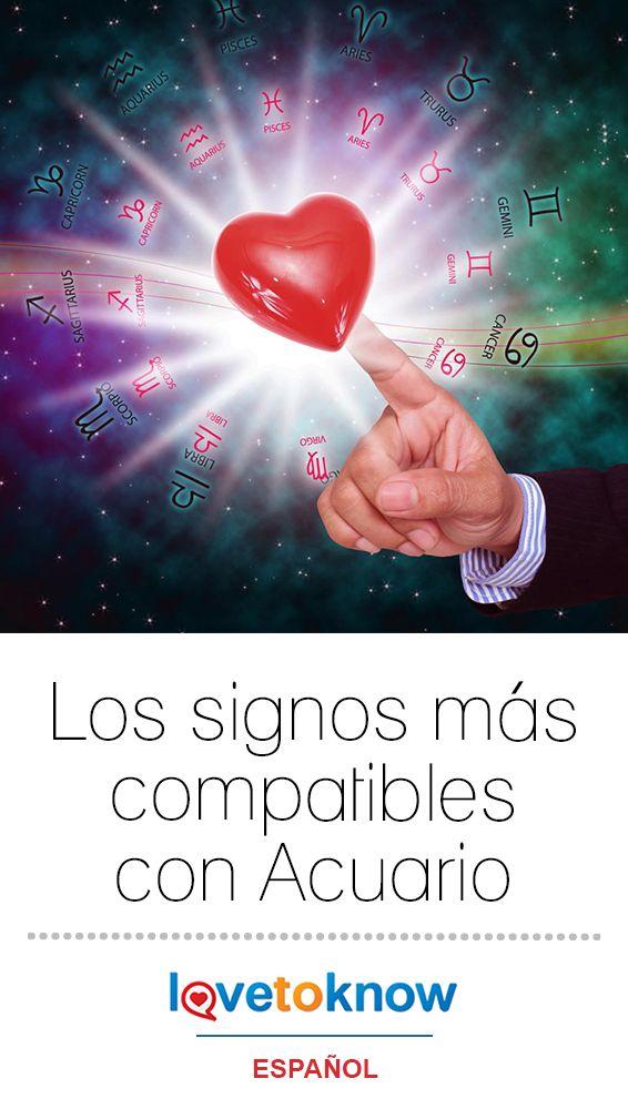 Signos Mas Compatibles Con Acuario Geminis Y Acuario Acuario