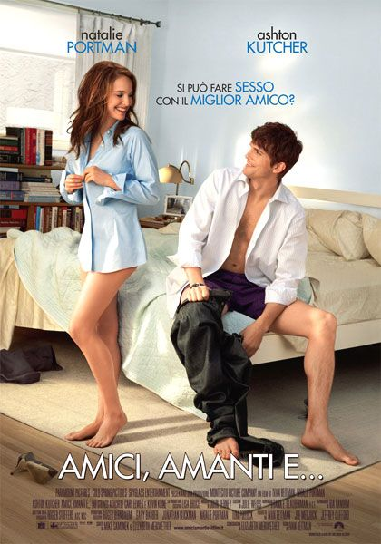 Amici, amanti e ...: Film, Natalie Portman, No Strings Attached, Favoritemovies, Ashton Kutcher, Favorite Movies, Attached 2011