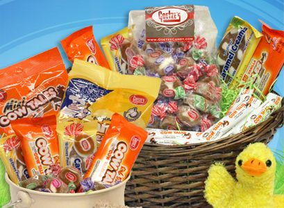 96 best easter crafts treats images on pinterest easter crafts american made nut free easter baskets negle Images