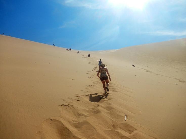 Dune 7, Swakopmund, Namibia. http://www.naturescanner.nl/afrika/namibie/swakopmund
