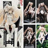 Wish | Yosuga No Sora Kasugano Sora Cheongsam Sister Set Animation PVC Model