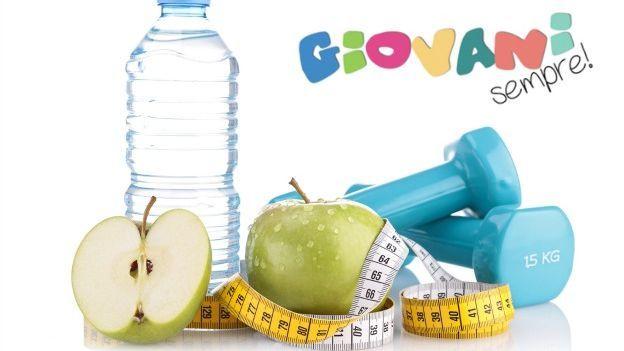 Un programma di fitness pensato appositamente per chi abbia superato i 45 anni: lo scopo (ambizioso) è quello di ottenere la migliore forma della vita!