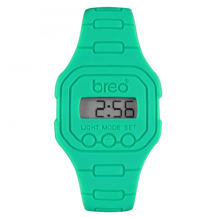 Breo Spectrum Watch Green
