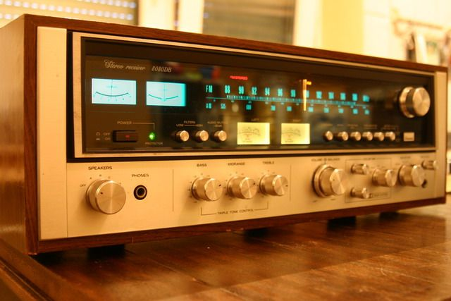 40 best hifi and friends images on pinterest record player table sansui 8080db fandeluxe Images