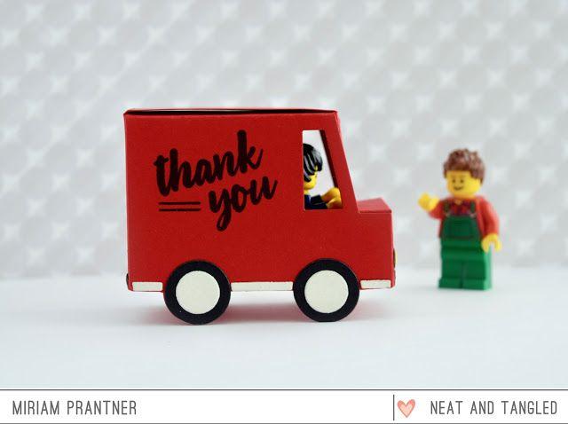 Neat & Tangled Truck에 대한 이미지 검색결과