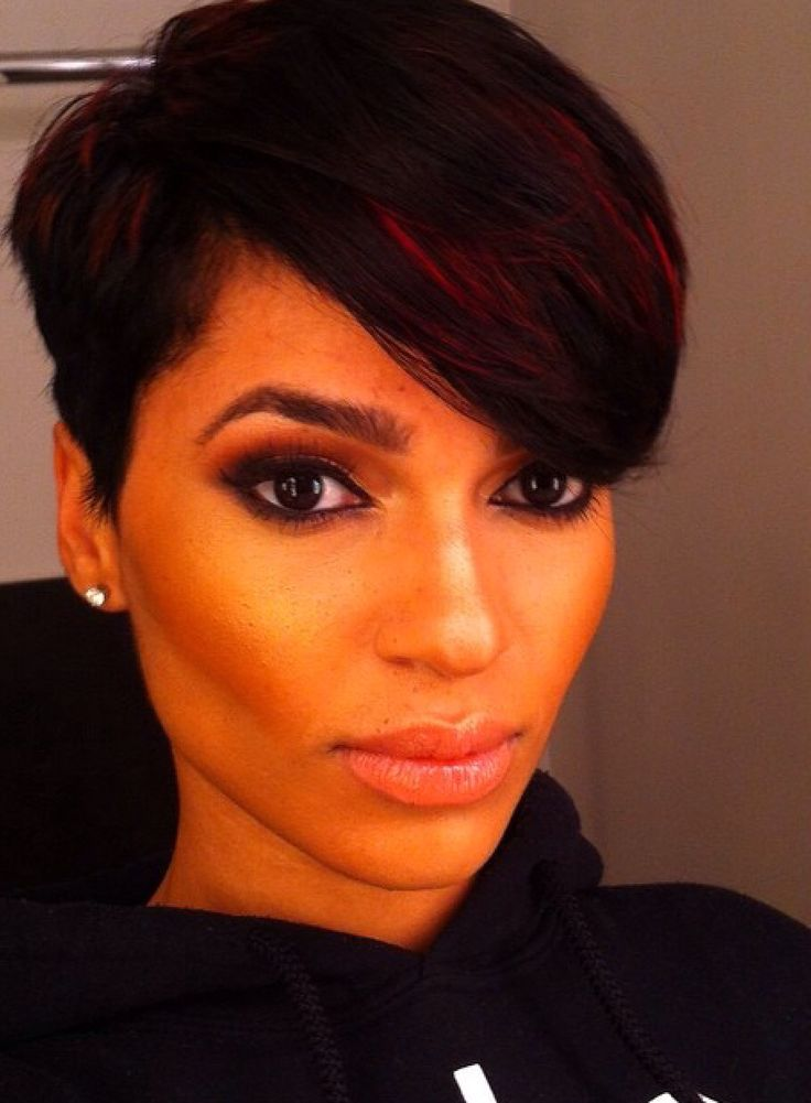 Cut Hairstyles Interesting 2540 Best Cool Short Hair Images On Pinterest  Short Hairstyle