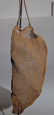 Aboriginal Woven Twine Dilly BAG Early Example FAR North Queensland   eBay