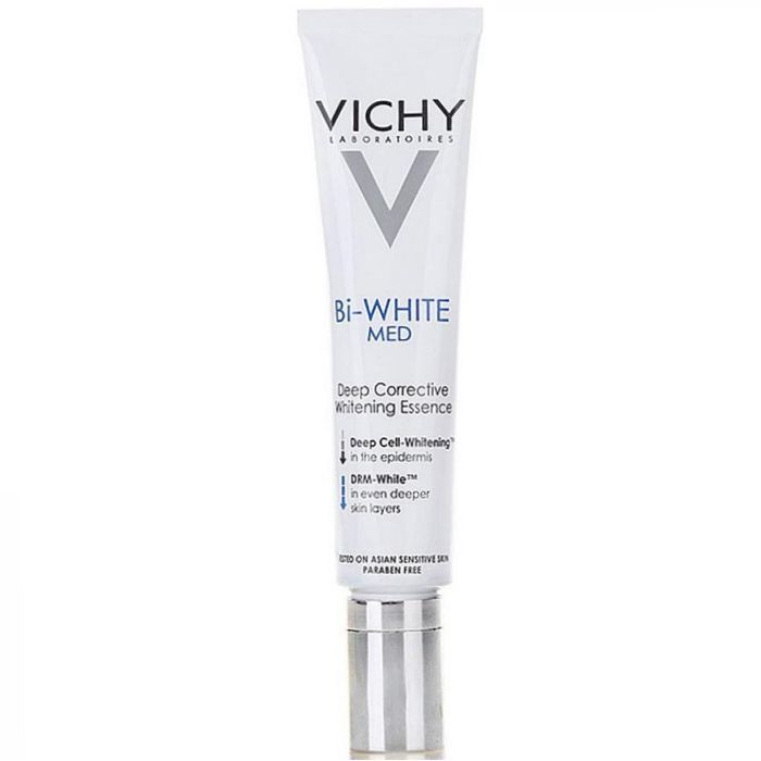 Vichy Bi-White Med Deep Corrective Whitening Essence Serum 30ml 1oz Listing in the Face Creams & Lotions,Creams & Lotions,Face & Skin Care,Health & Beauty Category on eBid Asia | 144311264