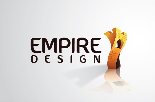 Branding Logo Design Working at fifth creation