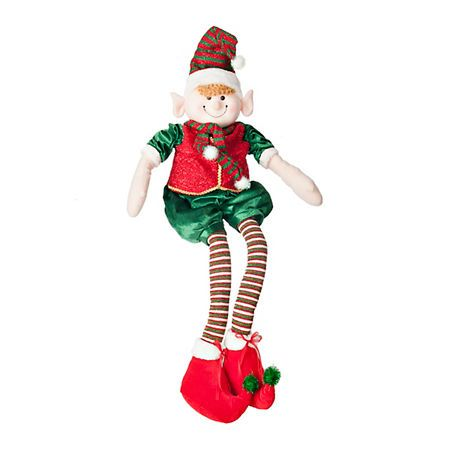 Ritzy Elf Shelf Sitter | Kirklands