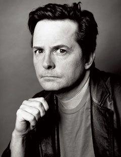 Michael J. Fox      Michael Andrew Fox  June 9, 1961 (age 50)  Edmonton, Alberta, Canada