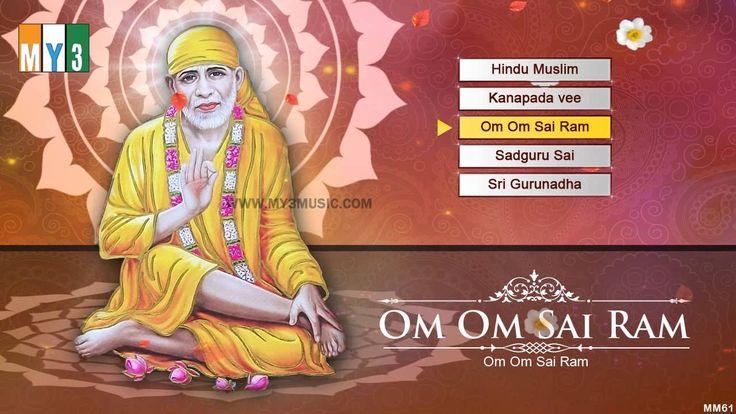 Om Om Sairam - SHIRDI SAIBABA BHAKTHI GEETHALU - BHAKTHI SONGS