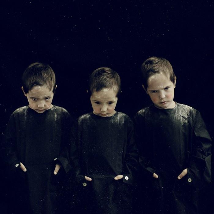 Dazed Digital | Shadows on Parade: Nicol Vizioli: Twin, Nicolai Vizioli, Nicol Vizioli Caravaggio, Nicolvizioli Dazed, 10 Shadows On Parade 5, Nicol Vizioli New, Http Www Nicolvizioli Com, Nicol Vizioli Shadows, Art Photography Etc