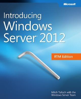 Microsoft press ebook introducing windows server 2012 pdf