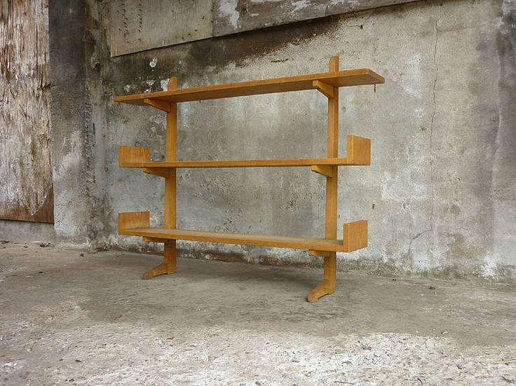 1stdibs | Elmar Berkovich Bookcase