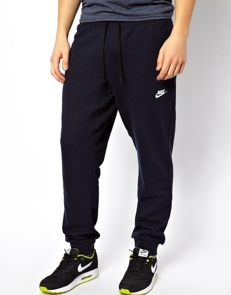 Menu0026#39;s nike sweat pants. I want these for the gym! | Clothes | Pinterest | Sweat pants Gym and ...