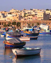 Oferta Vuelo + Hotel Malta