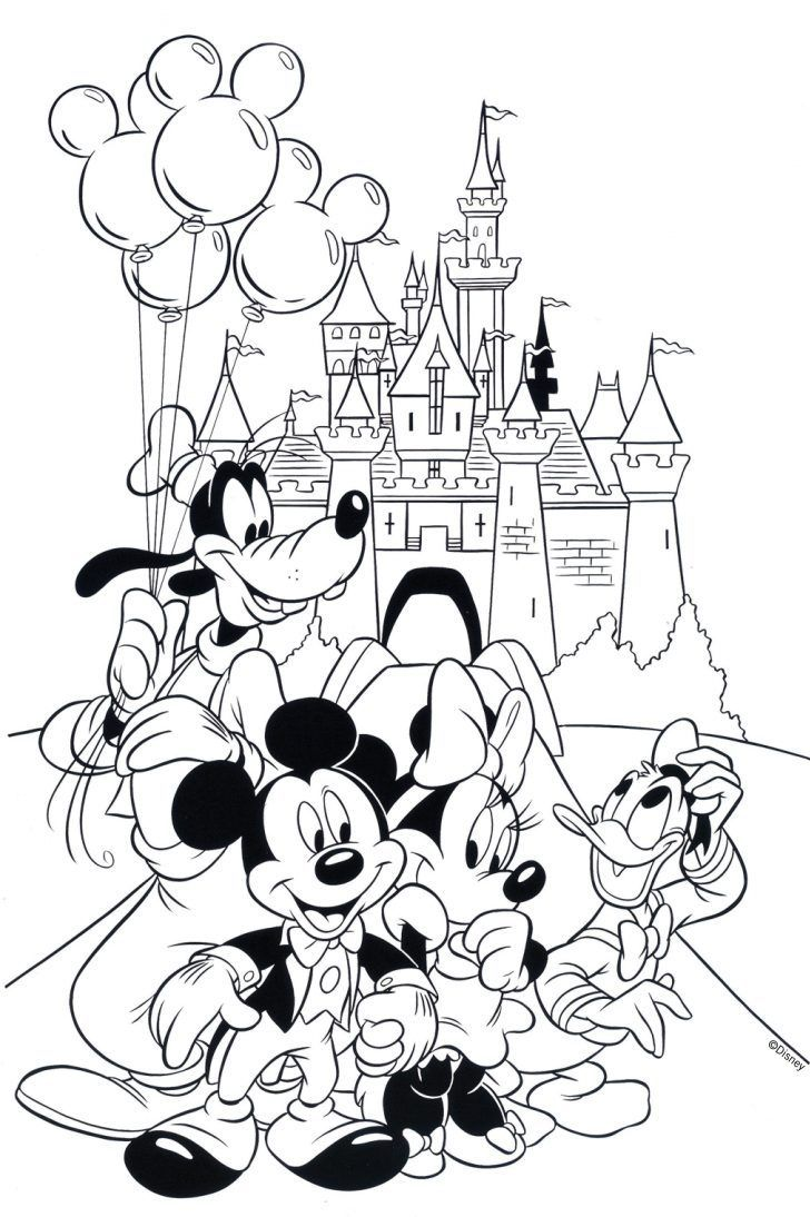 Get Well Soon Coloring Pages Coloring Pages Coloring Books Phenomenal Halloween Printa Minnie Mouse Coloring Pages Disney Coloring Pages Disney Coloring Sheets
