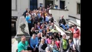 Iva Adamcová - setkání v Horažďovicích           17. - 18.5 2013