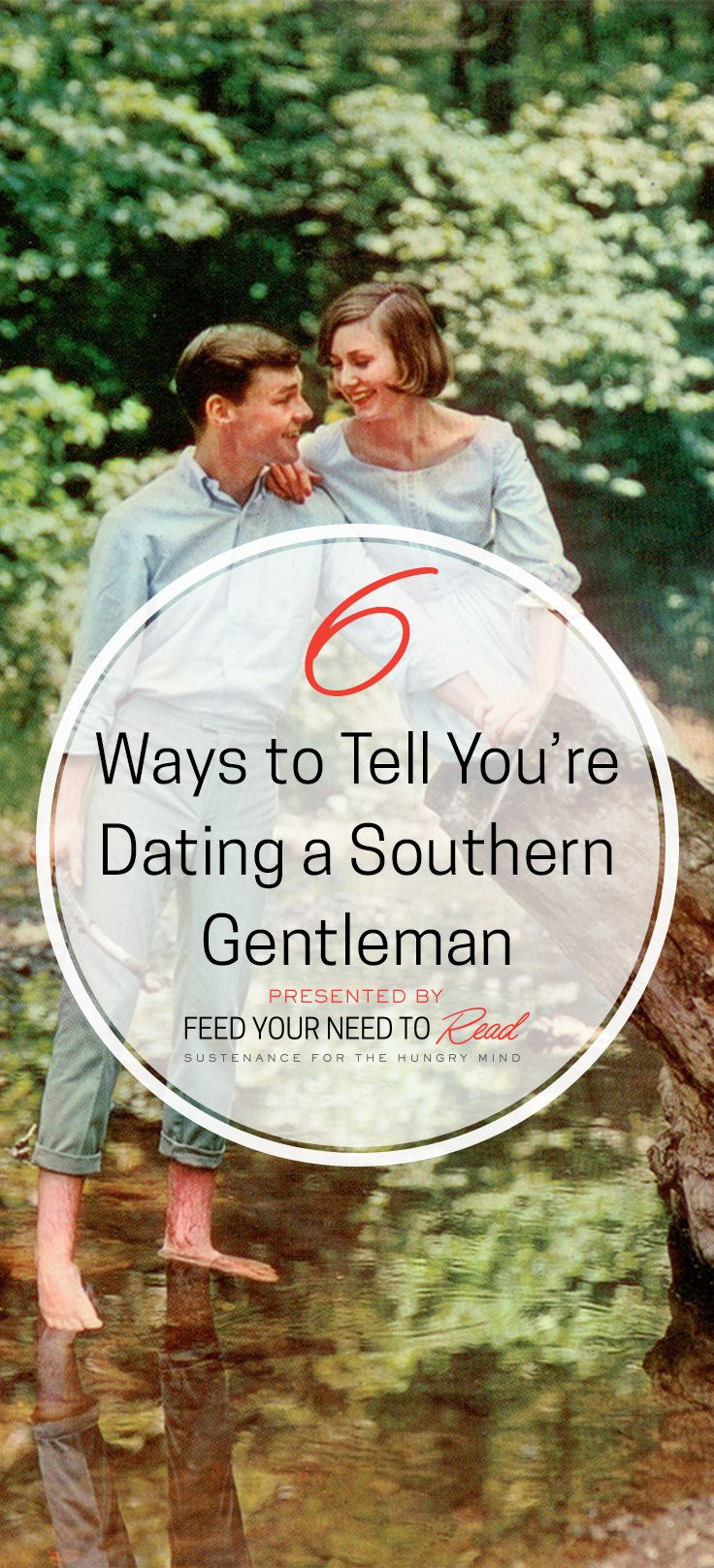 Dating Reasons Southern Guys Make The Best Boyfriends