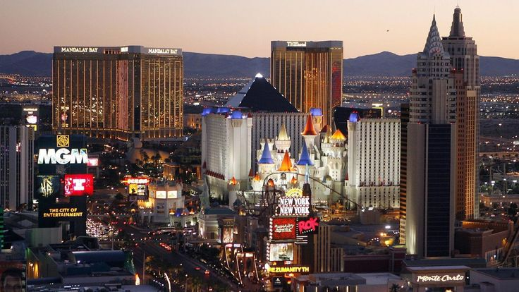 """""""Our hearts are with the people of #LasVegas and all those affected by the terrible incident on 10/01/2017 #PrayingforVegas"""""""