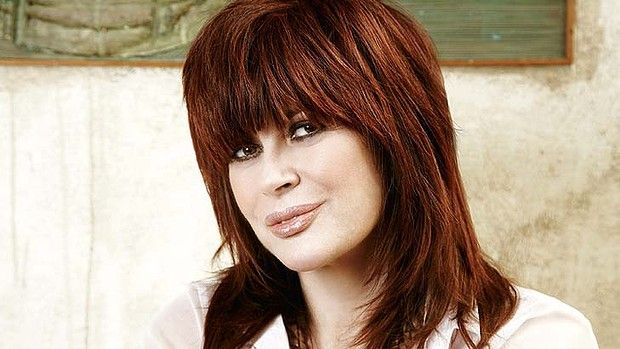 RIP Chrissy Amphlett. Australia's top ten singers of all time has lost her battle with cancer.